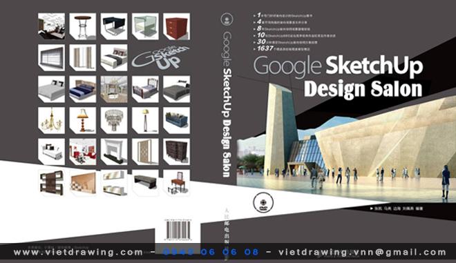 SU-002: Google Sketchup Design Salon (2013)