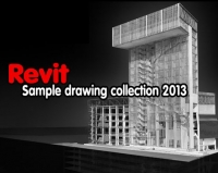 Revit – Drawing collection 2013