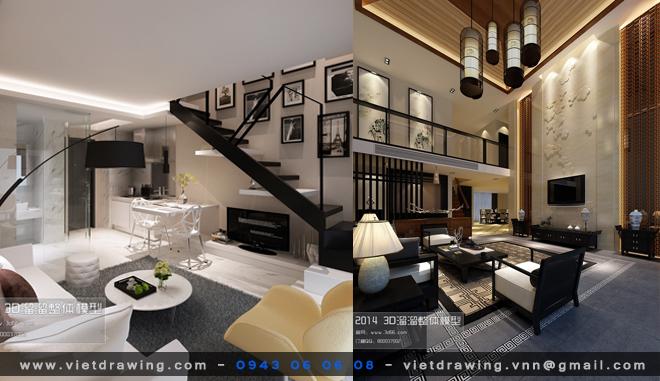 M-012: 3D66 Interior 2014