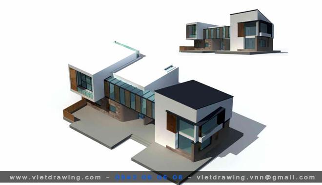 A-001: Exterior models Vol.1