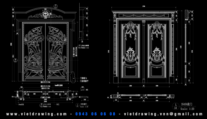 CADI-013: CAD CLASSIC FURNITURE – VOL.2