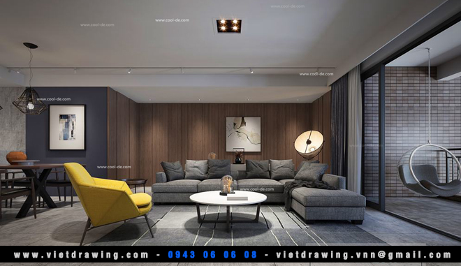 M051 – COOLDESIGN INTERIOR 2017