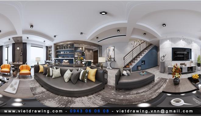 M074 – 360° INTERIOR DESIGNS 2019