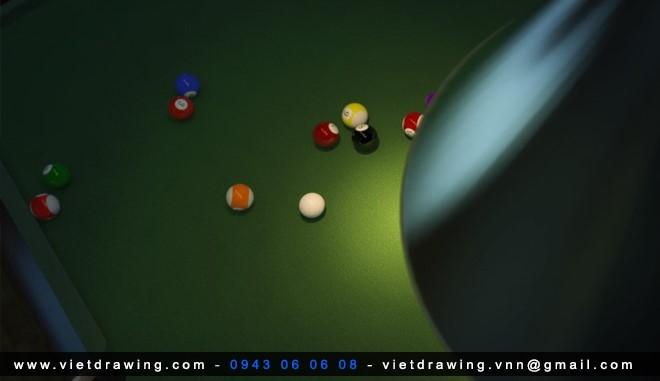 CG068 – 3D ANIMATION VOL.2 ( INTERIOR)
