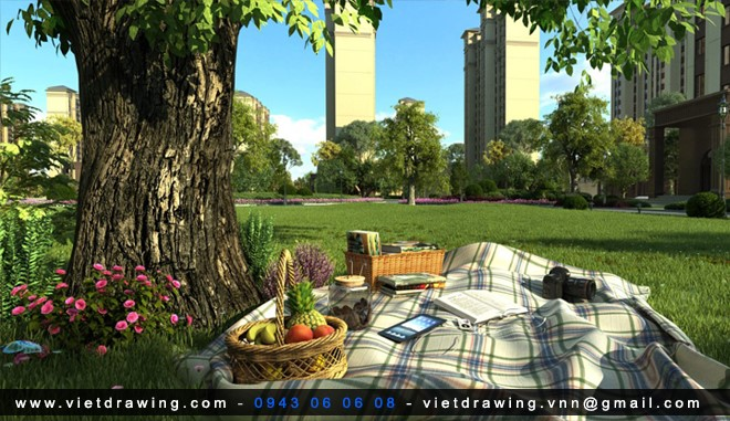 CG069 – 3D ANIMATION VOL.3 ( EXTERIOR)