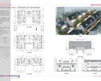 Bộ 70 mẫu nhà liên kế/ Biệt thự ( Concept catalogue)