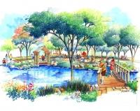 ECAD-08: CAD Landscape Vol.2 (CẢNH QUAN)